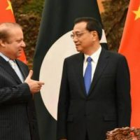 Pakistan China Friendship