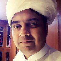 Raja Saleem Haider
