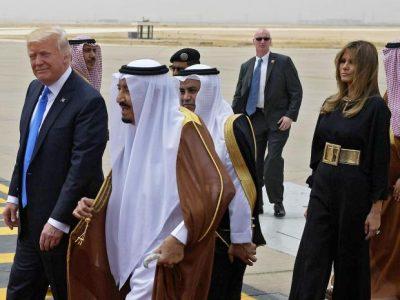 Saudi Arabia-Islamic Summit Conference