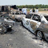 Bahawalpur Tragedy