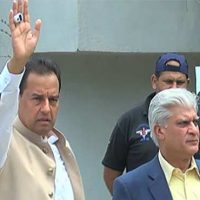 Captain Retired Safdar