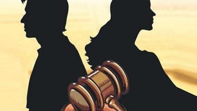 Divorce Cases in Courts