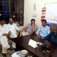 Dr Syed Sabir Ali