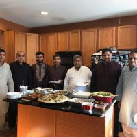 Eid Milan Party in Virginia