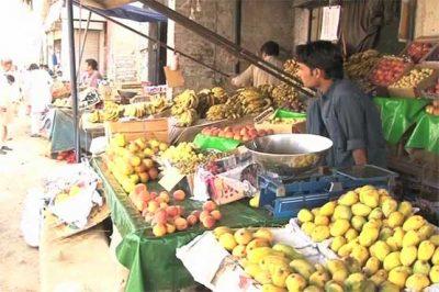 Fruit Price