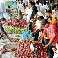 Inflation in Ramadan