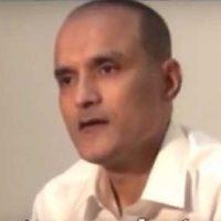 Kulbhushan Yadav