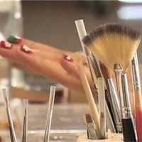 Make-Up Equipment