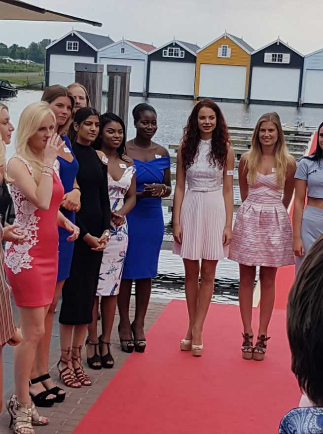 Miss World Competition