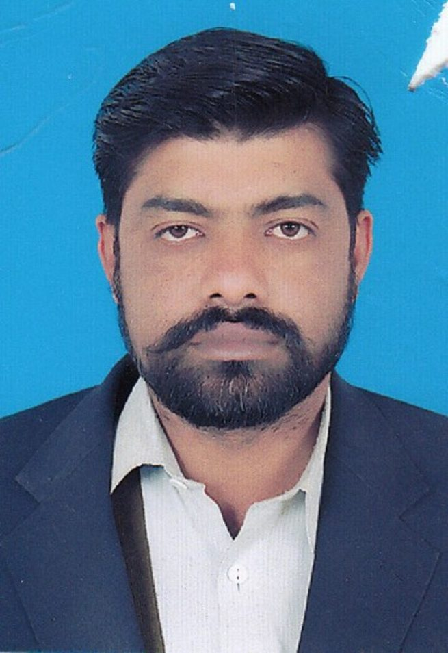 Mohammad Yousaf