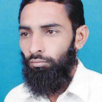 Muhammad Imran Salafi