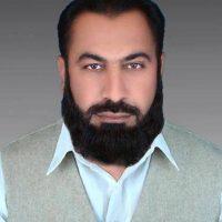 Naimatullah Masood