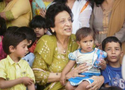 Orphaned Children Support