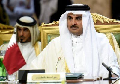 Qatar Government