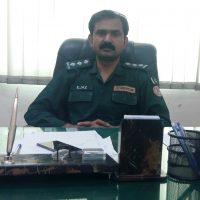 Rana Ijaz Ahmad