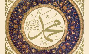 محمد صلی اللہ علیہ و آلہ و سلم