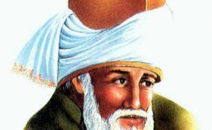 حضرت مولانا جلال الدین رومی