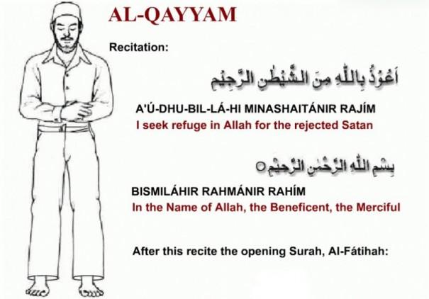03 - Al-Qayyam