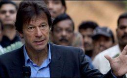 فیصل آباد : انقلاب کی راہیں ہموار ہو چکی ہیں۔ عمران خان