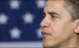 واشنگٹن : بش دور کے تشدد کے واقعات کی تحقیقات سے اوباما کا انکار