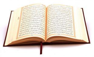 انصاف کے بارے میں قرآنی آیتیں