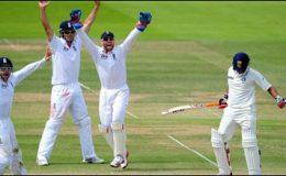 انگلینڈ : دو ھزارویں ٹیسٹ میں انگلیند کی فتح، ٹندولکر ناکام