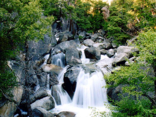 پانی جو موجود ہے وہ ہی ہمیشہ ہم تک واپس آتا ہے