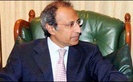 پاکستانی ٹیکسٹائل سٹی اہم سنگِ میل ثابت ہوگی ، حفیظ شیخ