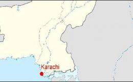 کراچی : ملیر میں فائرنگ سے دو افراد ہلاک، چھ زخمی