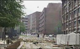 ناروے: بم حملے اور فائرنگ، ہلاکتوں کی تعداد 87 ہوگئی