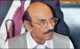 حیدر آباد : کمشنری نظام کو فرد واحد ختم نہیں کر سکتا۔ قائم علی شاہ