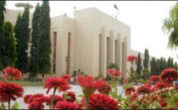 سندھ اسمبلی : ایم کیو ایم کو اپوزیشن نشستیں الاٹ