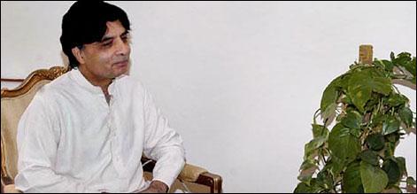پے اے سی میں تمام فیصلے قومی مفاد میں کیئے، نثار علی خان