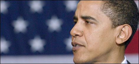 معاشی مشکلات حکومت کو ورثے میں ملے ہیں، باراک اوباما