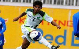 ساف فٹبال چیمپیئن شپ فائنل : پاکستان کی بھارت کو1-2سے شکست