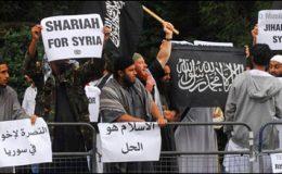 شام: مظاہرین کے خلاف کارروائی جاری، ہلاکتیں28 ہوگئیں