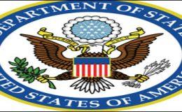 امریکا نے شام کے سفارت کاروں کی نقل وحرکت پر پابندی عائدکردی