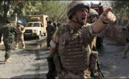 افغانستان:گورنرپروان کی رہائشگاہ پرخودکش حملہ،19ہلاک