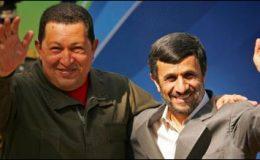 شام اور لیبیا میں مداخلت سامراجی جارحیت ہے ، احمدی نژاد