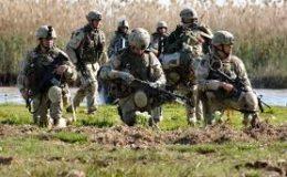 واشنگٹن   : مصر اور امریکہ کی مشترکہ فوجی مشقیں منسوخ