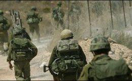 بیت المقدس:صہیونی فوجیوں کی جیپ کی دانستہ ٹکرسے فلسطینی شہید