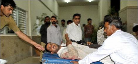 کراچی میں خوں ریزی کا سلسلہ تھم نہ سکا،مزید4افراد ہلاک