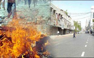 کراچی کے حالات