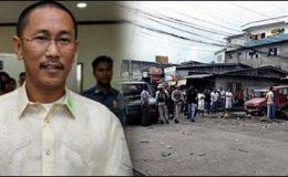 فلپائن ، کار بم دھماکہ ،کم از کم چار افراد ہلاک