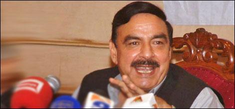کراچی حالات درست نہ ہوئے تو خانہ جنگی ہو سکتی ہے، شیخ رشید