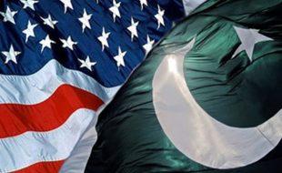 پاکستان امریکی یلغار کے نرغے میں