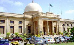 کراچی کی صورتحال پر از خود نوٹس کی سماعت جاری