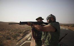 لیبیا سے کوئی بڑا قافلہ نائیجر میں داخل نہیں ہوا