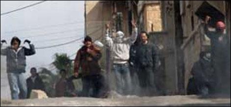 شام میں حکومت مخالف تحریک کے دوران 2600 افراد ہلاک ہوئے