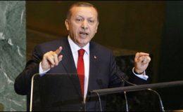 ترکی کا ایران کیساتھ کردباغیوں کیخلاف مشترکہ آپریشن کاعندیہ